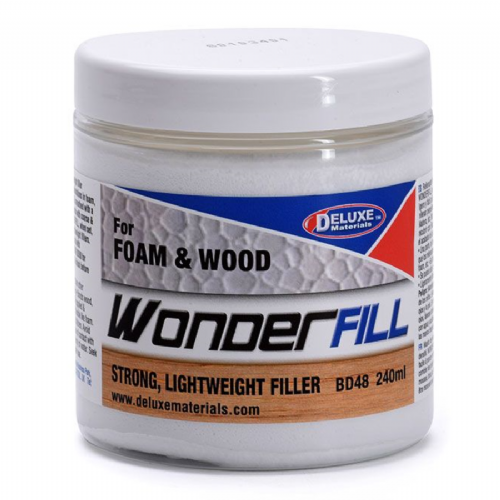 Deluxe Materials WonderFill - 240ml S-SE62